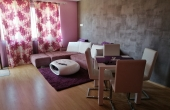 Furnished two bedroom apartment with excellent location in Bansko